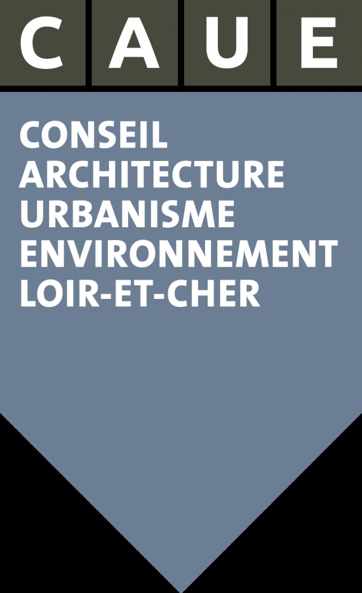 CAUE 41 Logo